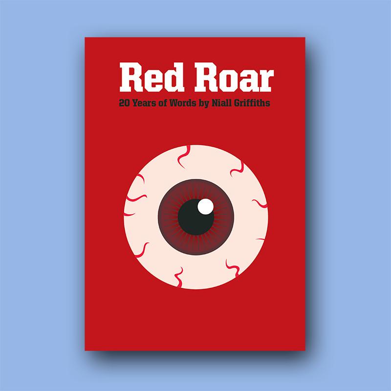 Red Roar – 20 Years Of Words