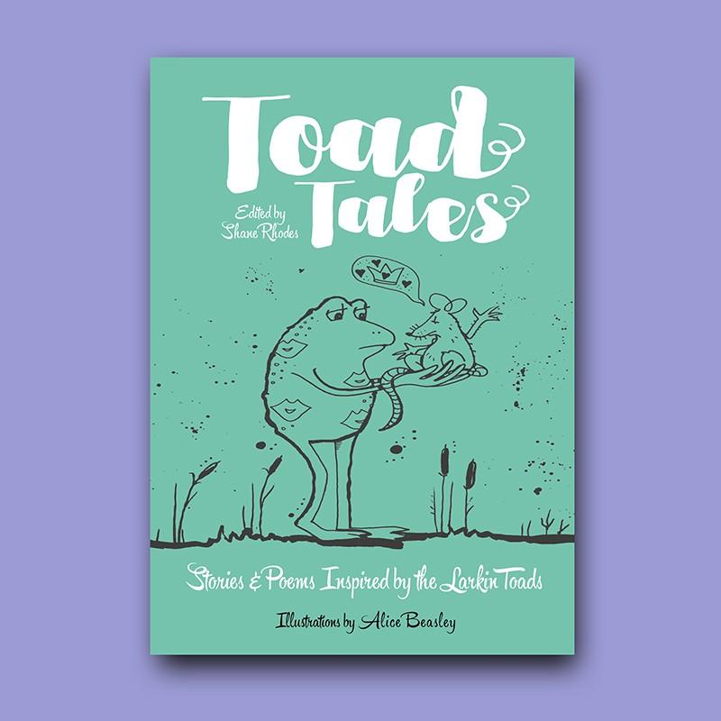 toad-tales