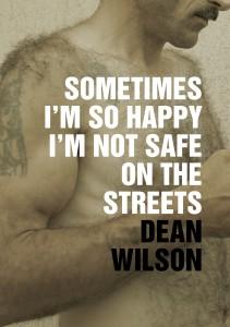 Dean Wilson book cover