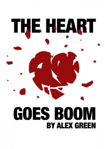The heart goes boom cover JPEG