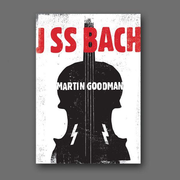 J SS Bach