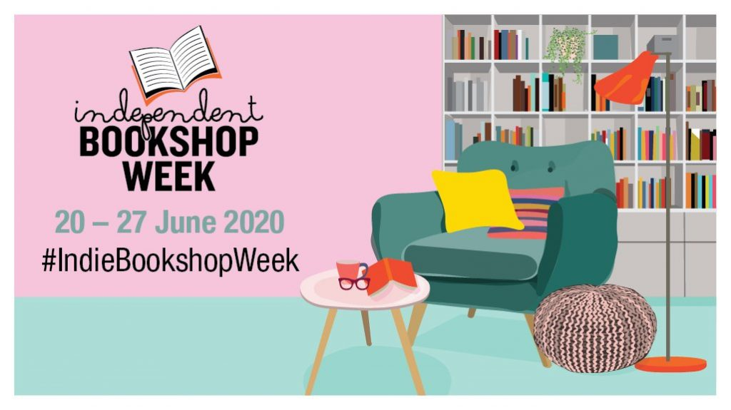 Independent Bookshop Week 2020