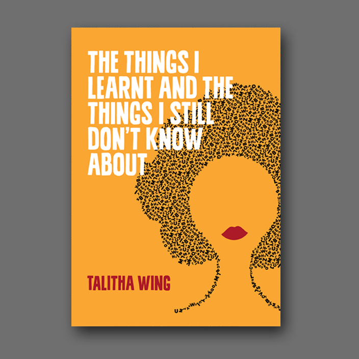 The Things I Learnt And The Things I Still Don't Know About
