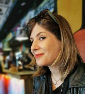 Carla Mellor